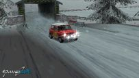 Colin McRae Rally 2005 (PSP)  Archiv - Screenshots - Bild 12