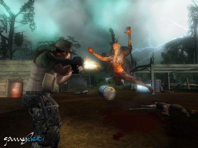 Far Cry Instincts  Archiv - Screenshots - Bild 41