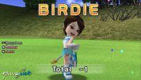 Everybody's Golf (PSP)  Archiv - Screenshots - Bild 2