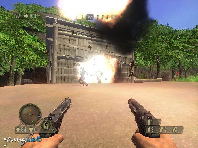 Far Cry Instincts  Archiv - Screenshots - Bild 62