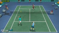 Virtua Tennis: World Tour (PSP)  Archiv - Screenshots - Bild 5