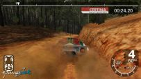 Colin McRae Rally 2005 (PSP)  Archiv - Screenshots - Bild 11