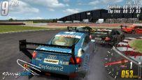 DTM Race Driver 2 (PSP)  Archiv - Screenshots - Bild 15
