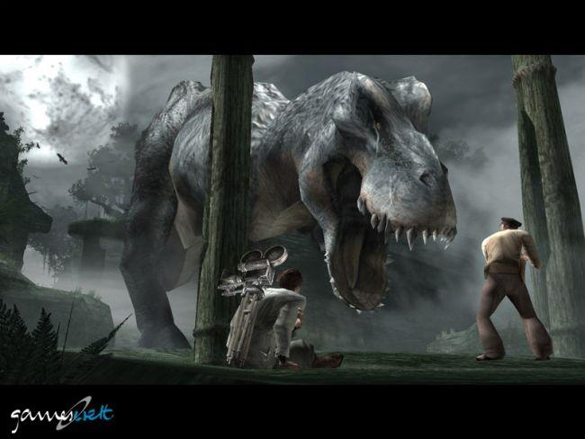 King Kong  Archiv - Screenshots - Bild 46