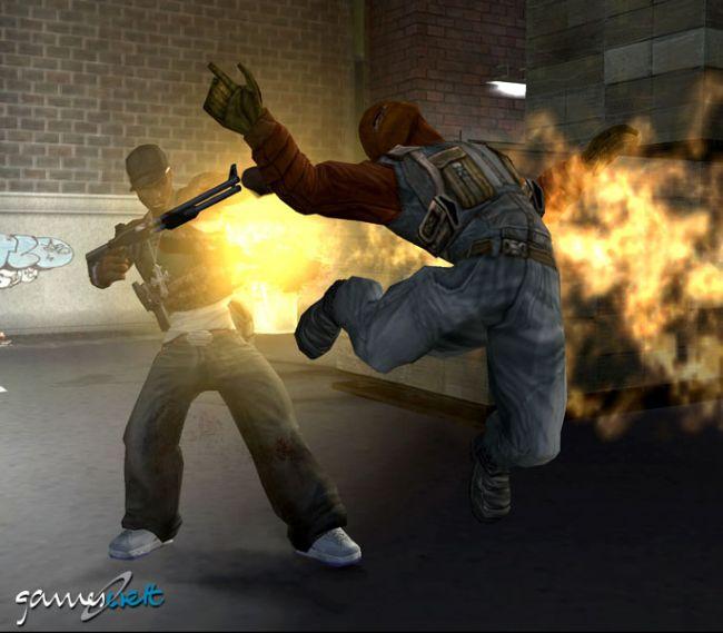 50 Cent: Bulletproof  Archiv - Screenshots - Bild 4