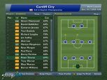Football Manager 2006  Archiv - Screenshots - Bild 4