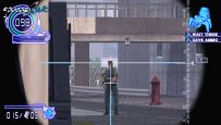 Ghost in the Shell: Stand Alone Complex (PSP)  Archiv - Screenshots - Bild 4