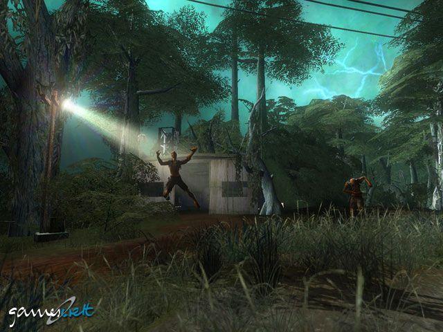 Far Cry Instincts  Archiv - Screenshots - Bild 39