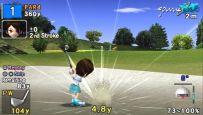 Everybody's Golf (PSP)  Archiv - Screenshots - Bild 3