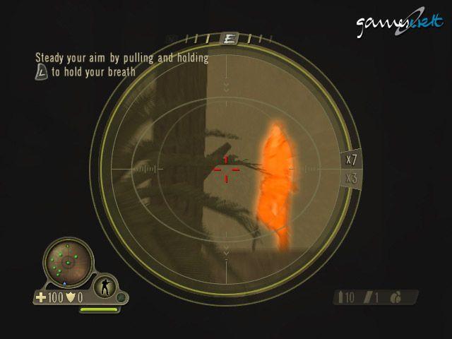 Far Cry Instincts  Archiv - Screenshots - Bild 37