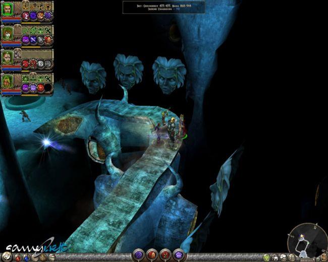 Dungeon Siege 2  Archiv - Screenshots - Bild 13