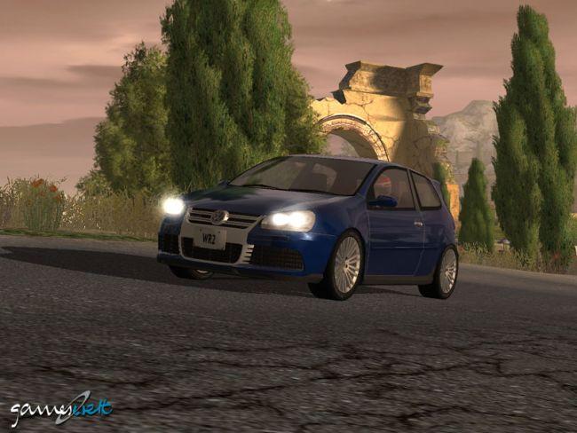World Racing 2  Archiv - Screenshots - Bild 16