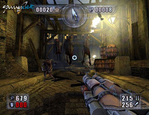 Painkiller: Hell Wars  Archiv - Screenshots - Bild 21