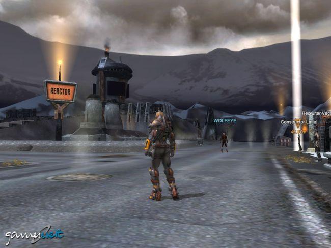 Auto Assault  Archiv - Screenshots - Bild 75
