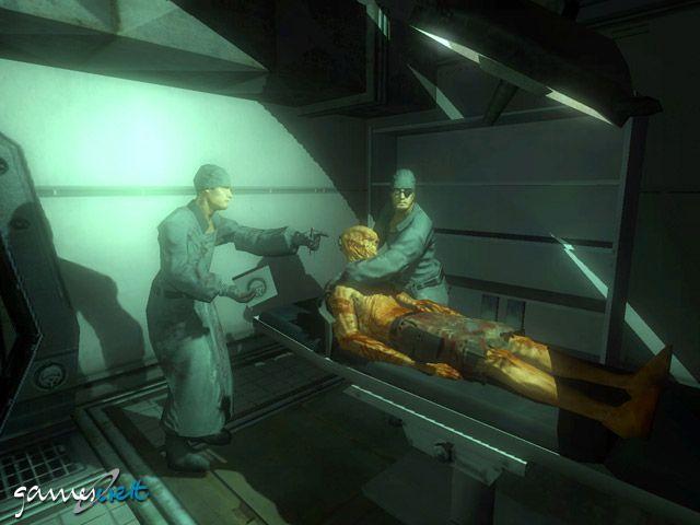 Far Cry Instincts  Archiv - Screenshots - Bild 48