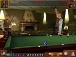 World Champion Billard featuring Gustavo Zito  Archiv - Screenshots - Bild 5