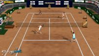 Virtua Tennis: World Tour (PSP)  Archiv - Screenshots - Bild 9