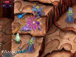 Spyro Shadow Legacy (DS)  Archiv - Screenshots - Bild 2