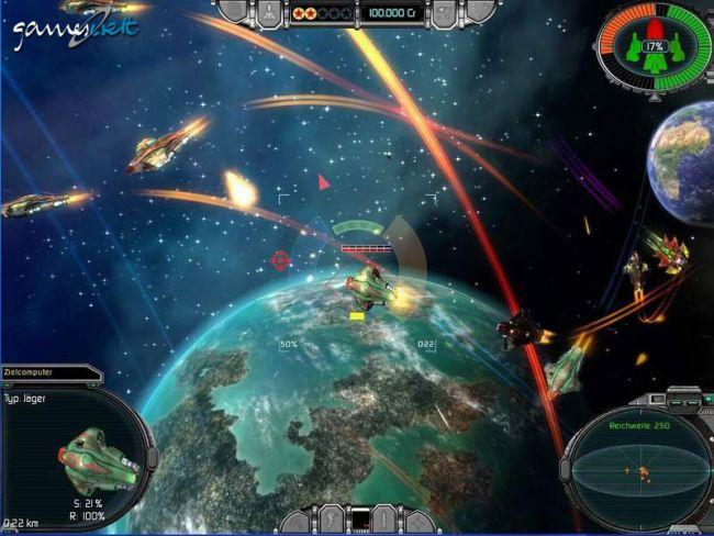 Darkstar One  Archiv - Screenshots - Bild 44