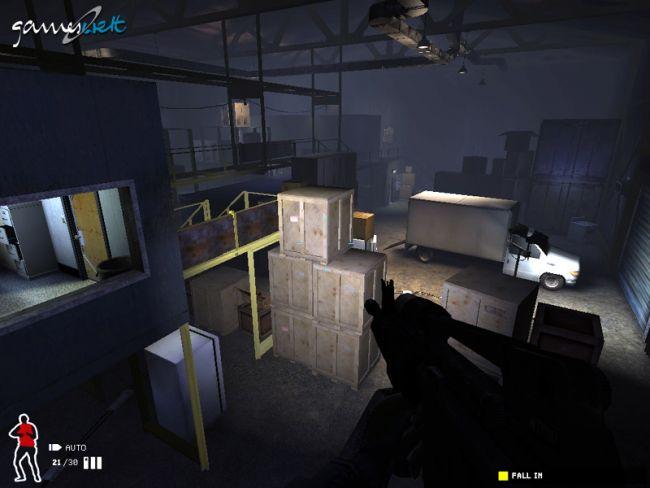 SWAT 4: The Stetchkov Syndicate  Archiv - Screenshots - Bild 16