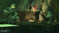 Metal Gear Solid 4: Guns of the Patriots  Archiv - Screenshots - Bild 91