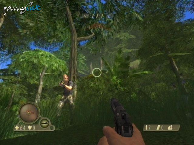 Far Cry Instincts  Archiv - Screenshots - Bild 21