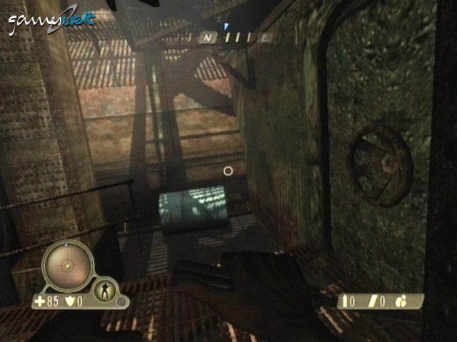 Far Cry Instincts  Archiv - Screenshots - Bild 23