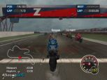 MotoGP: Ultimate Racing Technology 3  Archiv - Screenshots - Bild 11