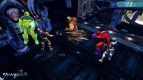 X-Men Legends 2: Rise of Apocalypse  Archiv - Screenshots - Bild 7