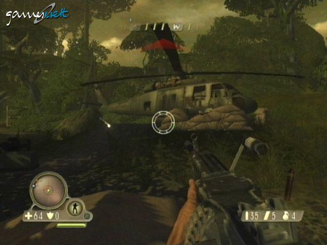 Far Cry Instincts  Archiv - Screenshots - Bild 30