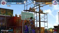 NBA Street Showdown (PSP)  Archiv - Screenshots - Bild 2