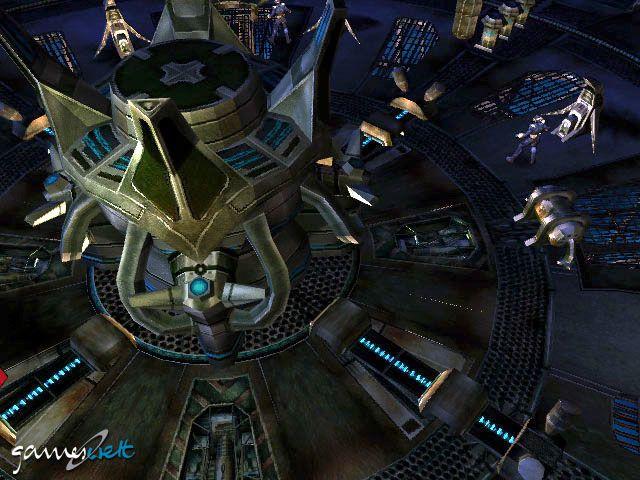 X-Men Legends 2: Rise of Apocalypse  Archiv - Screenshots - Bild 13