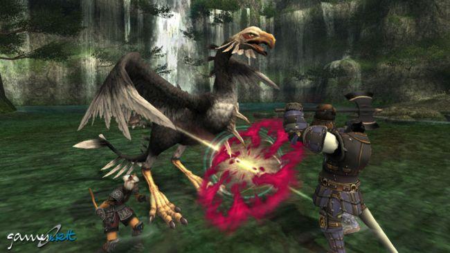 Final Fantasy XI  Archiv - Screenshots - Bild 11