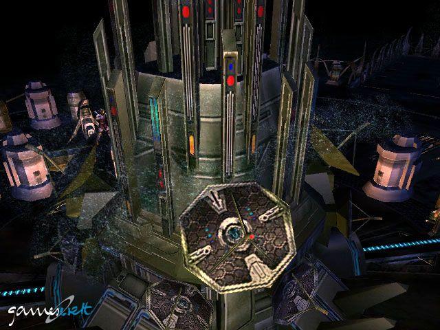 X-Men Legends 2: Rise of Apocalypse  Archiv - Screenshots - Bild 16