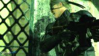 Metal Gear Solid 4: Guns of the Patriots  Archiv - Screenshots - Bild 88