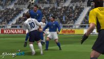 Pro Evolution Soccer 5 (PSP)  Archiv - Screenshots - Bild 7