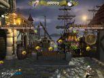 Froggy Castle 2  Archiv - Screenshots - Bild 3