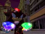 Shadow the Hedgehog  Archiv - Screenshots - Bild 14