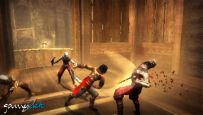 Prince of Persia: Revelations (PSP)  Archiv - Screenshots - Bild 20