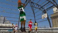 NBA Street Showdown (PSP)  Archiv - Screenshots - Bild 9