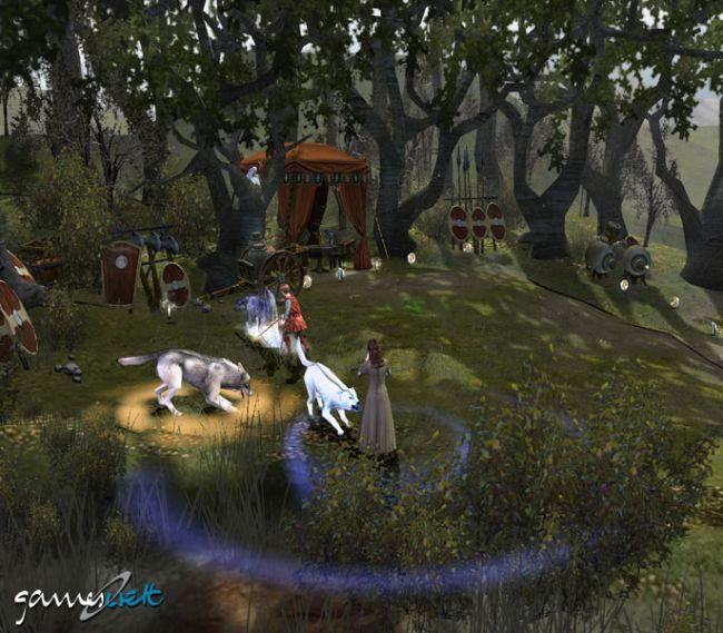 Chroniken von Narnia: Der König von Narnia  Archiv - Screenshots - Bild 20