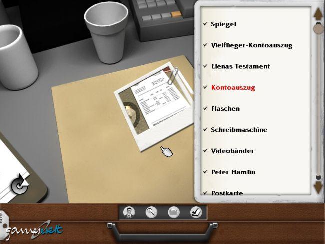 Law & Order: Bei Aufschlag Mord  Archiv - Screenshots - Bild 6