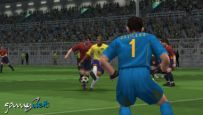 Pro Evolution Soccer 5 (PSP)  Archiv - Screenshots - Bild 10