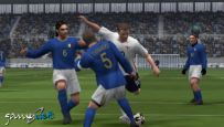 Pro Evolution Soccer 5 (PSP)  Archiv - Screenshots - Bild 3