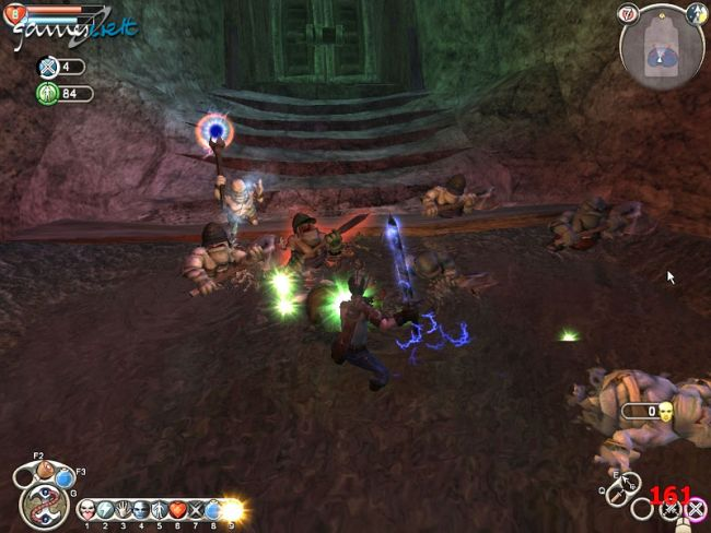 Fable: The Lost Chapters  Archiv - Screenshots - Bild 6