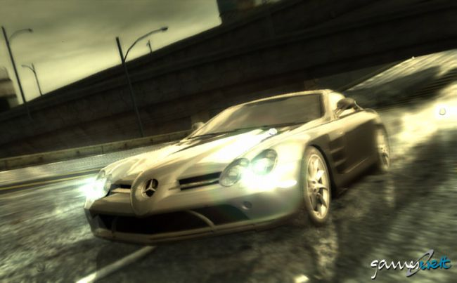 Need for Speed: Most Wanted  Archiv - Screenshots - Bild 14