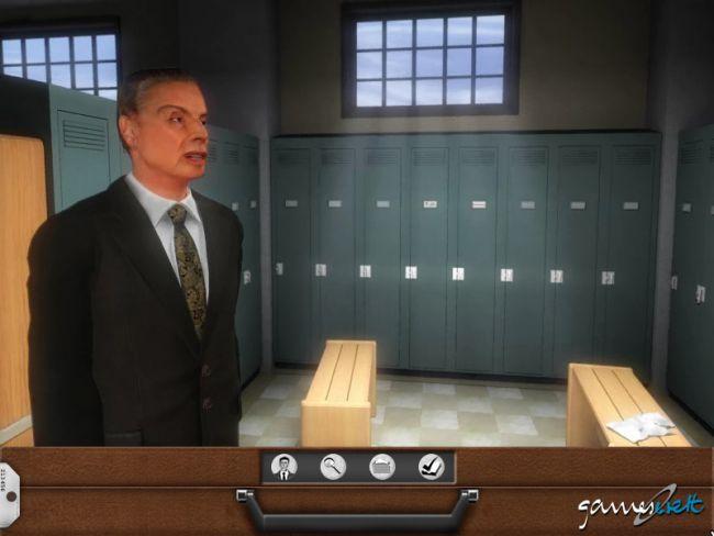 Law & Order: Bei Aufschlag Mord  Archiv - Screenshots - Bild 3