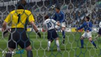 Pro Evolution Soccer 5 (PSP)  Archiv - Screenshots - Bild 9