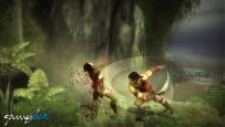 Prince of Persia: Revelations (PSP)  Archiv - Screenshots - Bild 21