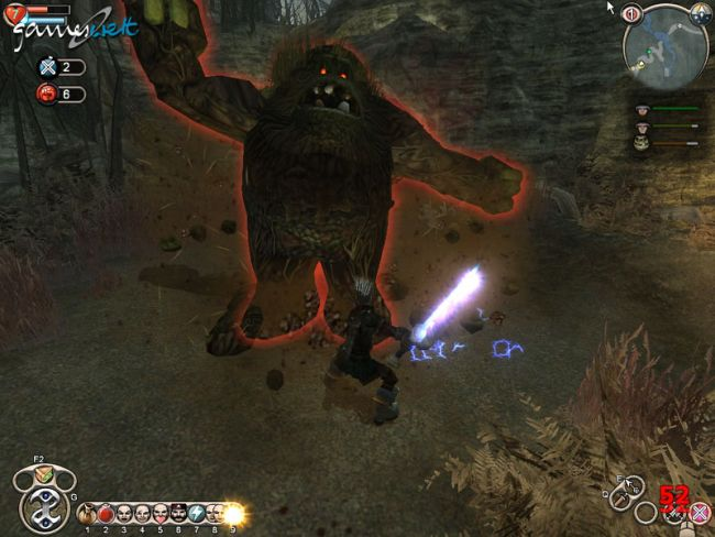 Fable: The Lost Chapters  Archiv - Screenshots - Bild 8